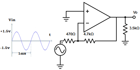 Voltage Shunt Feedback Amplifier Questions and Answers