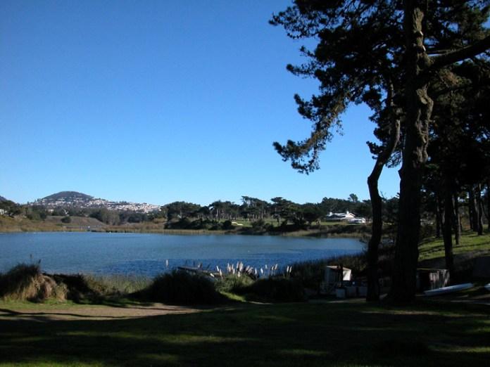 Park Merced San Fransisco