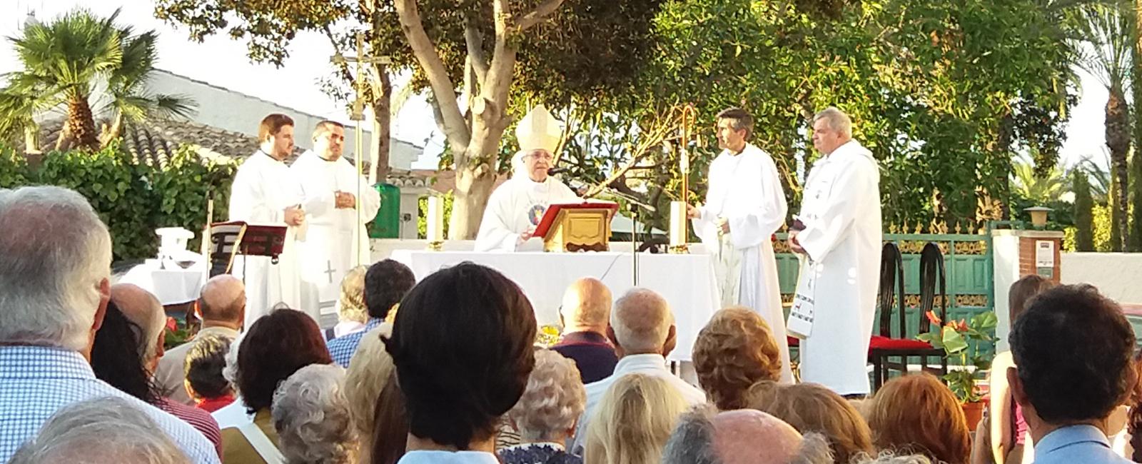 Parroquia El Altet - Celebración Centenario Parroquia