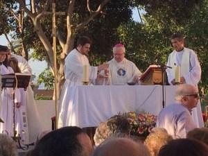 Parroquia El Altet - Celebración Eucaristía Centenario