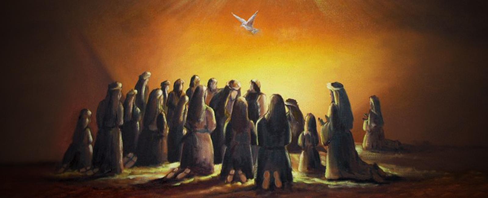 Parroquia El Altet - Evangelio 20 de Mayo 2018