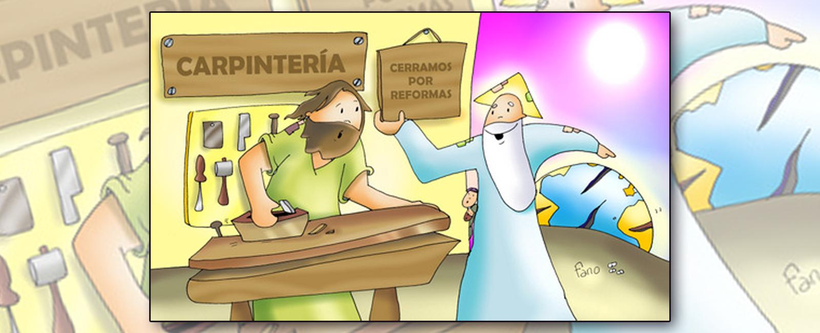 Parroquia El Altet - Evangelio 8 de Julio