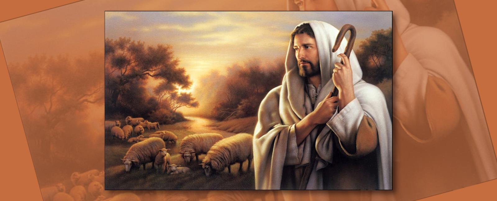 Parroquia El Altet - Evangelio Domingo 12 de Mayo 2019