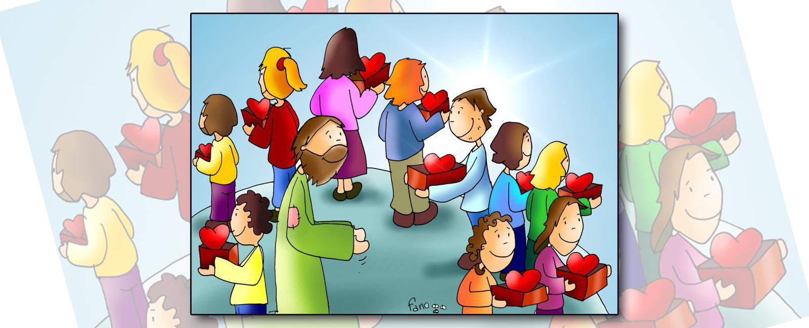 Parroquia El Altet - Evangelio Domingo 19 de Mayo 2019