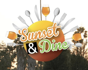 Sunset and Dine 2018