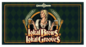 Celebrate Oktoberfest with 'Lokal Brews, Lokal Grooves' at House of Blues Anaheim @ House of Blues Anaheim
