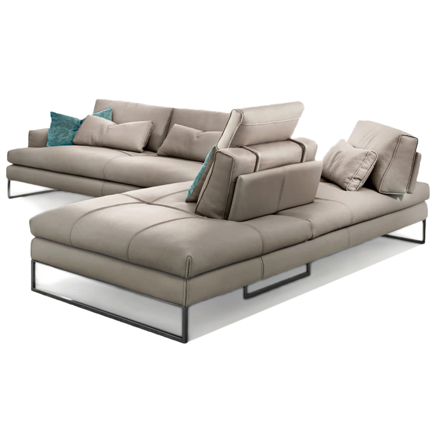 the sunset sectional