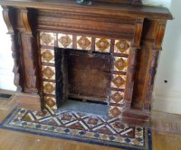 ANTIQUE GAS FIREPLACE RESTORATION  Fireplaces