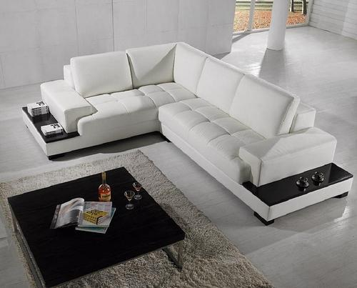 5 seater sofa set under 20000 divani casa polaris mini contemporary bonded leather sectional sialkot furniture house