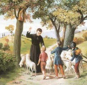 Gabriele e Maria
