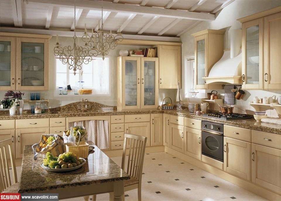 Cucina Scavolini Cora  San Gaetano Arredamenti