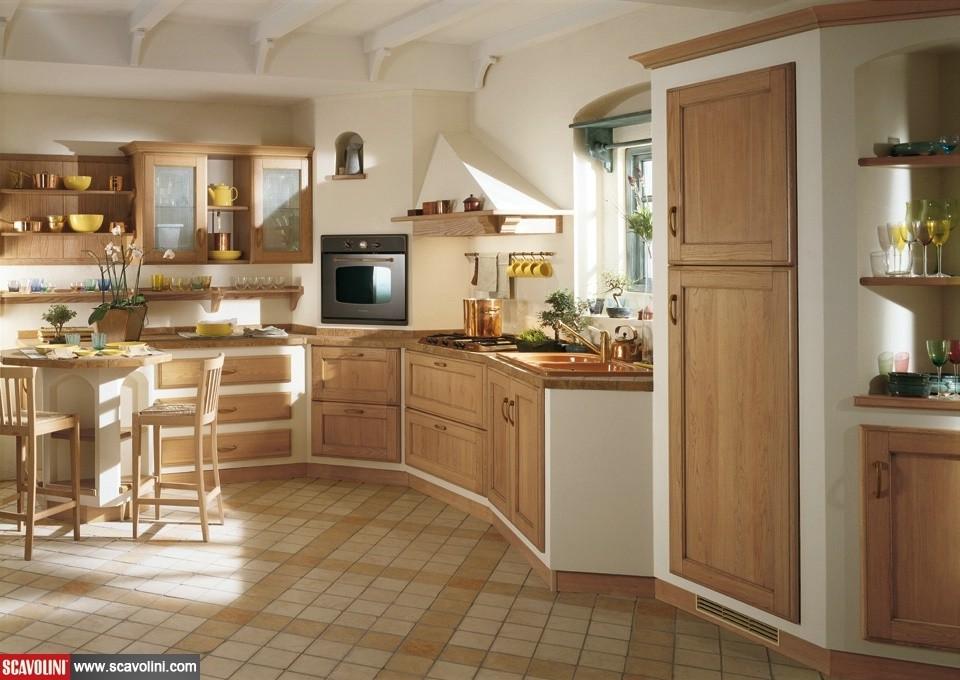 Cucina Belvedere Scavolini Prezzo - Idee per la ...
