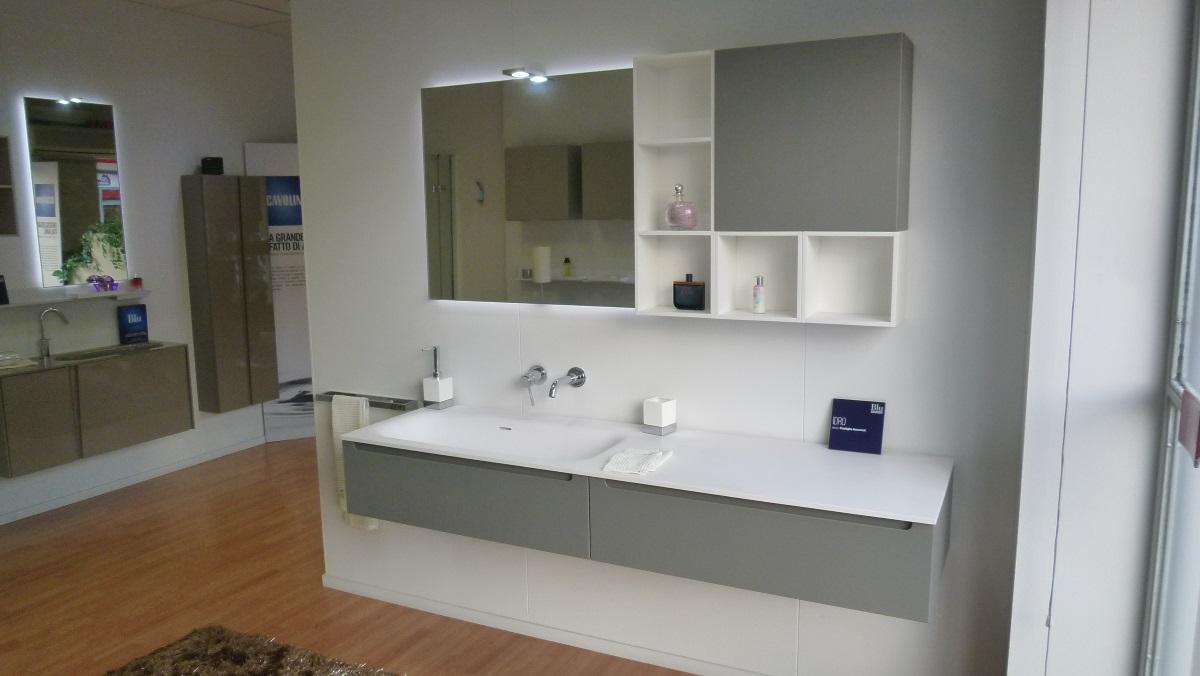 Offerta bagno Scavolini Idro  San Gaetano Arredamenti