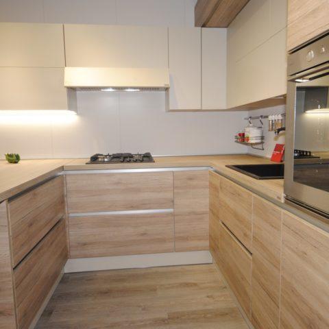 Offerta Cucina Scavolini modello Liberamente Decorativo