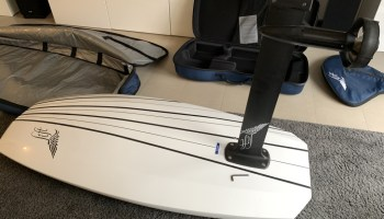 Liftfoiils efoil Electric Surfboard