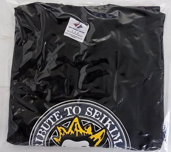 聖飢魔II TRIBUTE Tシャツ