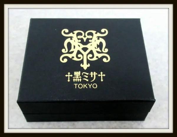 黒ミサ TOKYO 2017 ネックレス HYDE
