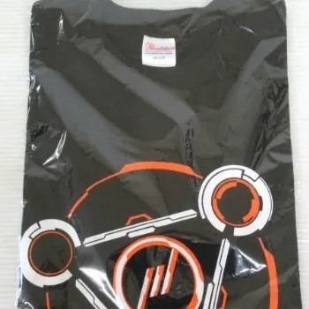 fripSide Live tour 2016-2017 infinite synthesis 3 Tシャツ Sサイズ