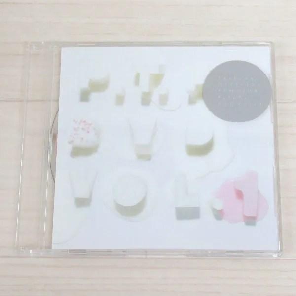 Perfume DVD P.T.A. Vol.1