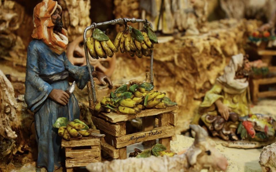 Un viaggio attraverso i Presepi  San Gavino Monreale  Net