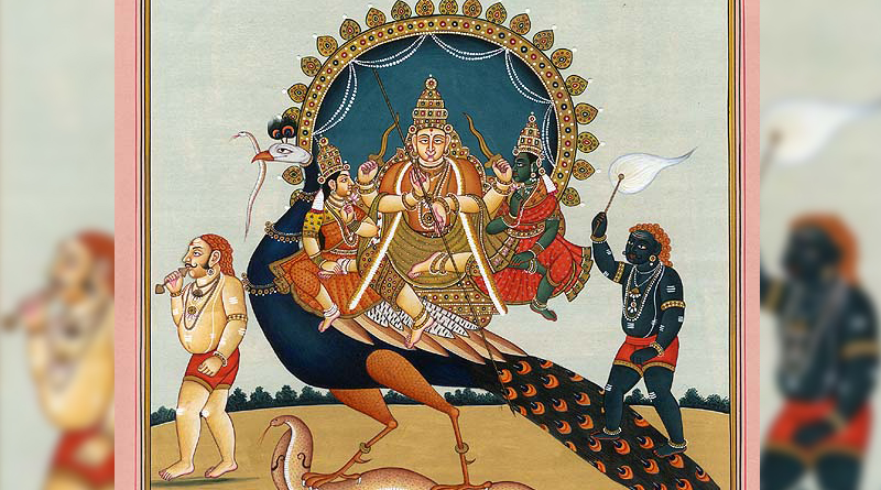 Image result for কার্তিক