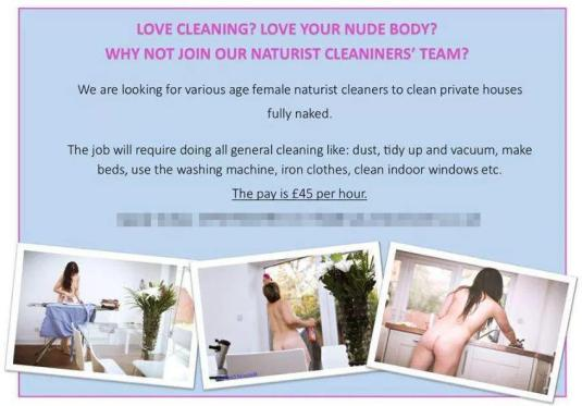 naturist-cleaners