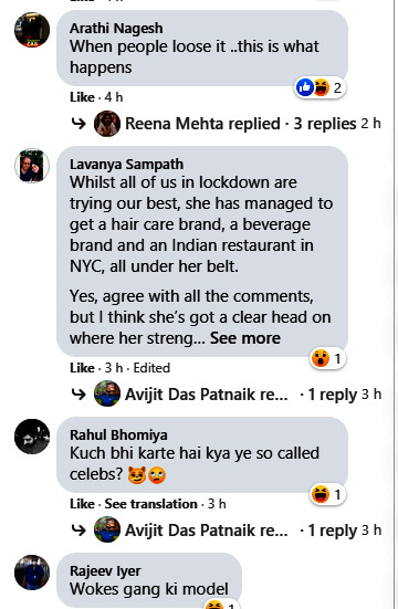 Priyanka Chopra trolled
