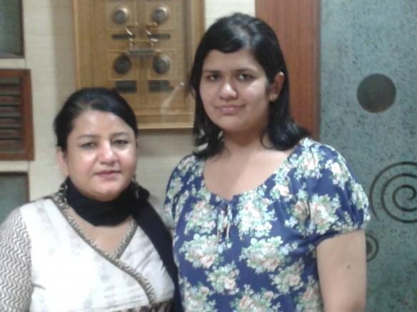 Aarushi Bansal