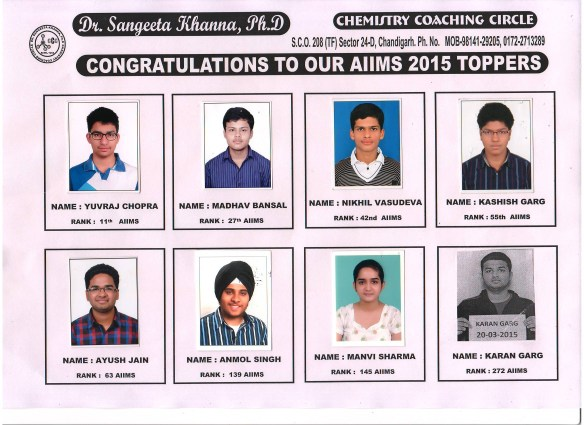 AIIMS PAGE -1