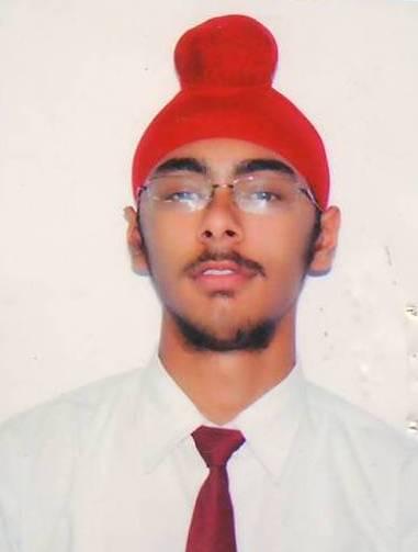 Hunarpreet Singh