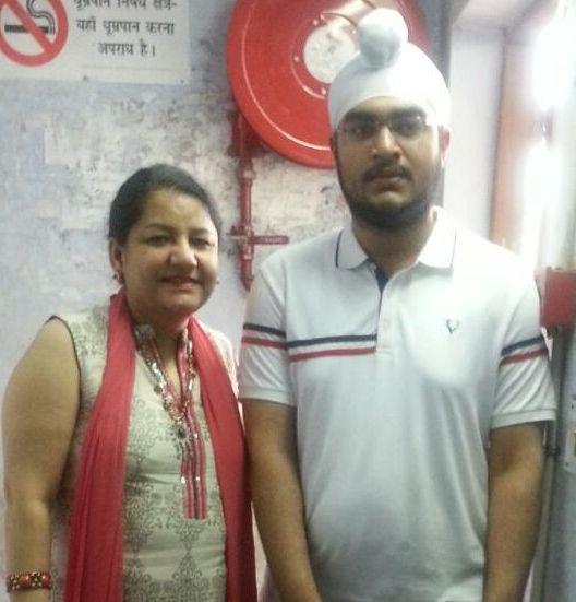Sifatjot Singh