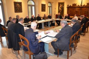 Conferenza Episcopale Lombarda