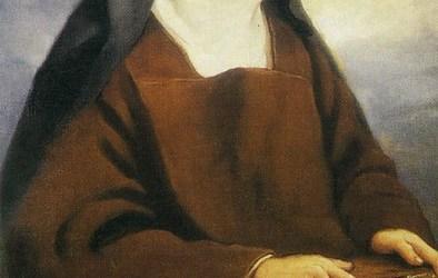 Sta. Teresa Benedicta de la Cruz