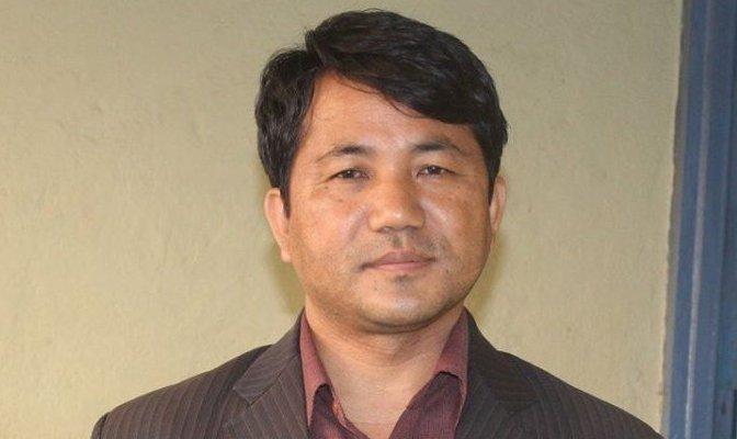 कुमार लिङदेन एकलिदै, अधिकांश कार्यकर्ताहरुदवारा पार्टी परित्याग गर्दै फोरम नेपालमा प्रवेश