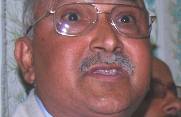 नेकपा एमालेले धोका दिएको भन्दै माओवादी केन्द्रद्वारा गठबन्धन टुटेको घोषणा