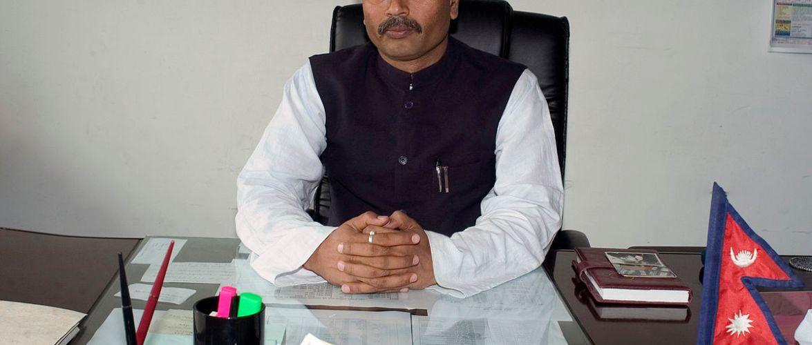 राजपा नेता अनिल झाले दिए पत्रकार सन्जय सहनीलाइ ज्यान मार्ने धम्कि र सुन्नै नसकिने गाली