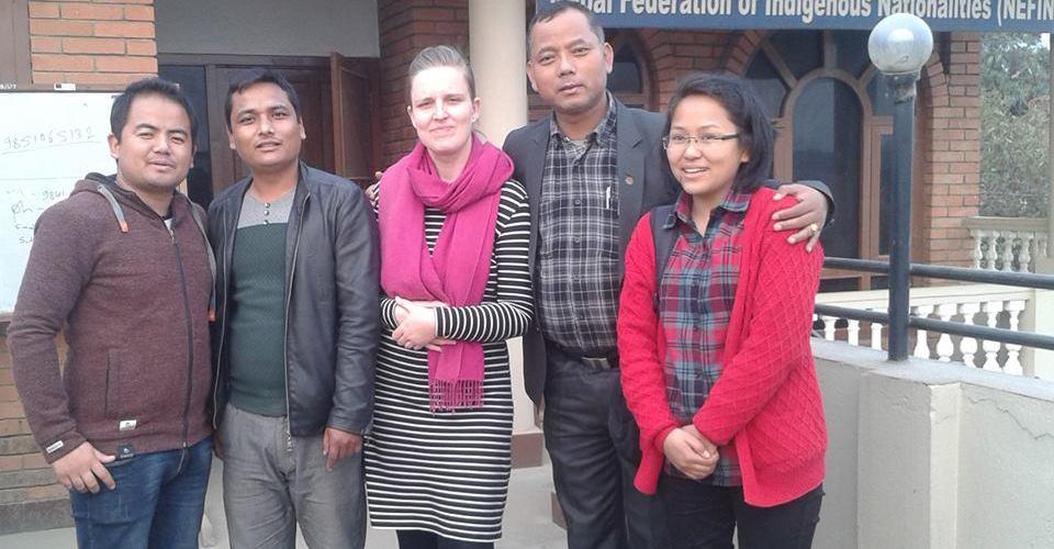 नेपाल आदिबासी जनजाति महासंगको 'राष्ट्रिय भेला' आज र भोलि हुदै