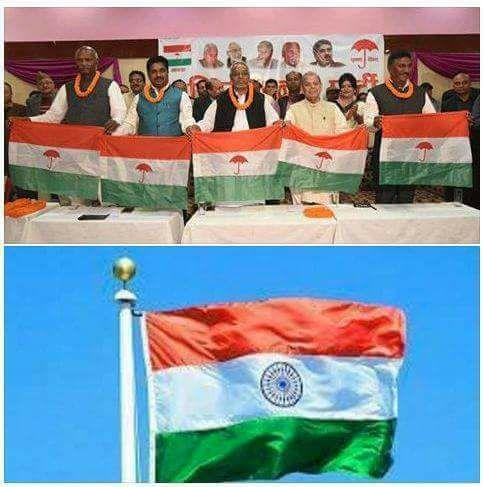 यस कारण जनताले भन्न थाले ५ दलको एकिकरण भारतको खेल, इन्डियामा भाजपा, नेपालमा राजपा