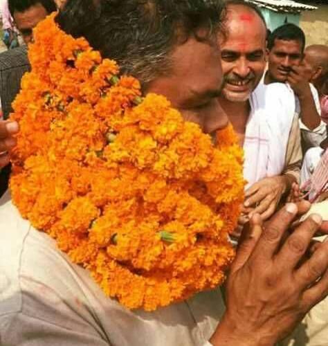 राजपाका दुई केन्द्रीय सदस्यसहित नौ सय कार्यकर्ता फोरम नेपालमा प्रवेश हातमा आएको 'ब्यालेट' सदुपयोग गर्न उपेन्द्र यादवको आह्वान
