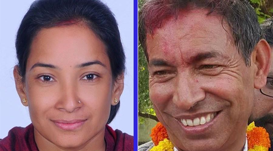 प्रत्यक्षदर्शी भन्छन :  भरतपुरमा एमाले कार्यकर्ताले मत पत्र च्यातेको हो