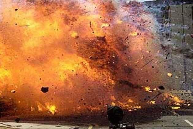 अज्ञात समुहको निशानामा माओबादी केन्द्र, नवलपराशीमा बम बिष्फोट्, ६ घाइते, ३ को अवस्था गम्भिर