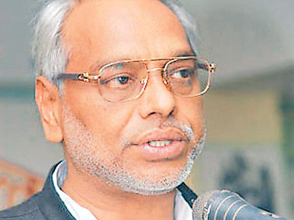 राजपा नेता राजेन्द्र महतोलाई पितृ शोक