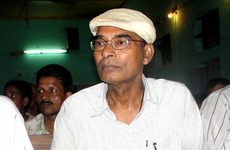 प्रख्यात भाषा वैज्ञानिक डा. सुनिल कुमार झाको अन्त्येष्टि आजै गरिने तयारी