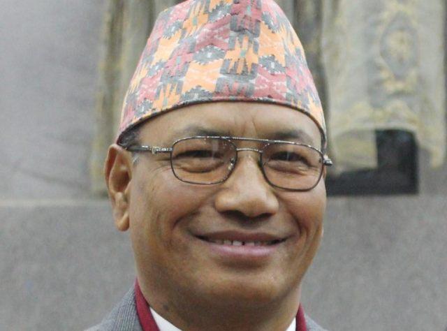 फोरम नेपालबाट एकमात्र पुरुष समानुपातिक सभासद बन्दै राजेन्द्र श्रेष्ठ, बाकि सबै महिला