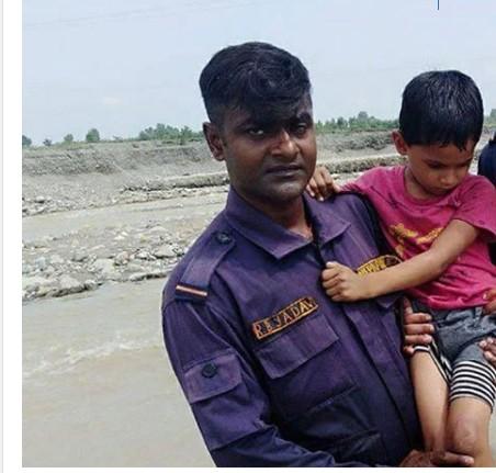 सेनामा मधेशीलाइ प्रवेश निषेध गर्ने नेपाल सरकारलाइ कडा जवाफ दिए यी मधेशी वीर जवानले