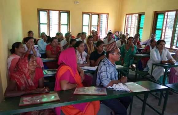 विजयनगरमा अभिभावक शिक्षा सचेतना कार्यक्रम सम्पन्न, अभिभावकहरुको महत्वपूर्ण भुमिका