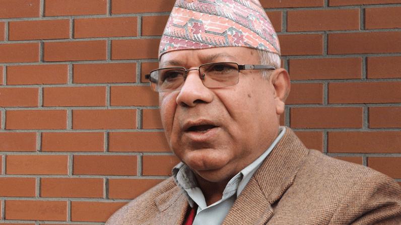 ललिता निवास जग्गा हिनामिना नेकपाका बरिष्ठ नेता नेपालको आदेशमा भएको खुलाशा