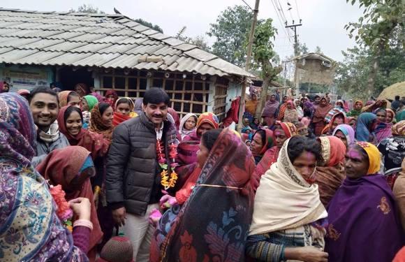 मन्त्री यादवको पहलमा हजारौ महिलाले गरिन समाजवादीमा प्रवेस, नेकपा-कांग्रेसलाई ठूलो धक्का