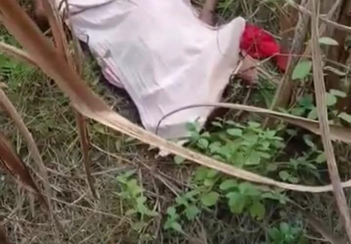रौतहटमा एक १४ वर्षिय बालिकाको हत्या । बलात्कारपछि हत्या गरिएको आशंका ।
