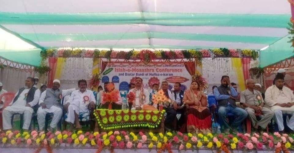 मुस्लिम आयोग र लुम्बिनी मदरसा बोर्ड गठनमा सिरहाको ठूलो भुमिका:- मशहूद खां नेपाली